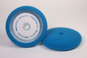 Hi-Tech Industries Blue Light Cut Deluxe Euro Foam Pad HIT-HB-3
