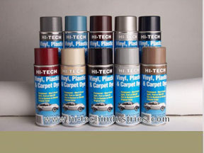 Hi-Tech Industries Vinyl, Plastic & Carpet Dye, Sand HIT-HT-215