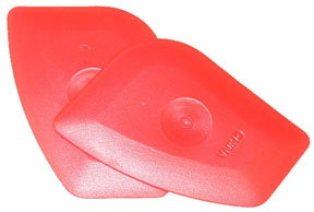 Hi-Tech Industries Multi-Purpose Plastic Scraper HIT-PB200