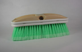 "Hi-Tech Industries 10"" Car Truck Wash Brush HIT-TB-10"