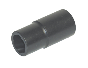 LTI Tools Dual Sided Twist Socket Lugnut Remover LOC-4200A