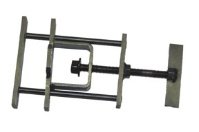 Lock Technology Dual Piston Brake Press LOC-770