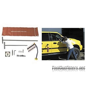 LTI Tools Paintless Dent Removal System LOC-820