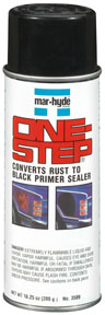 Mar-Hyde Aerosol One-Step® Rust Converter Primer Sealer MHD-3509