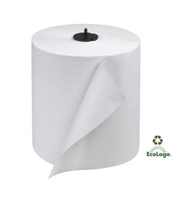 Tork Advanced Hand Roll Towel, White MOL-290089