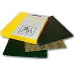 Mirka Abrasives 21 Series P1500 Waterproof Paper2 MRK-21-118-P1500