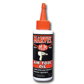 MARVEL OIL MVL-080