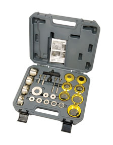 Private Brand Tools Crankshaft & Camshaft Seal Tool Kit PBT-70960