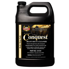 Presta Conquest™ Heavy Duty Cleaner, 1-Gallon PST-131101
