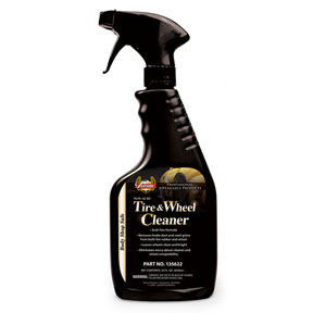 Presta Non-Acid Tire & Wheel Cleaner PST-135622