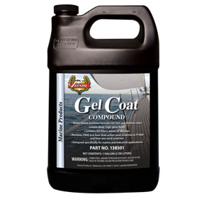 Presta Gel Coat Compound PST-138501
