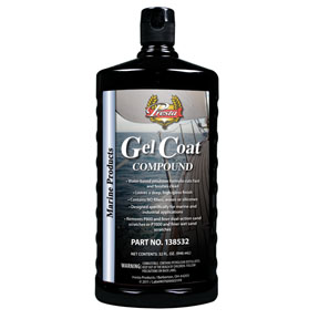 Presta Gel Coat Compound PST-138532