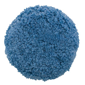 Presta Blue Blended Wool Soft Polish Pad PST-890144