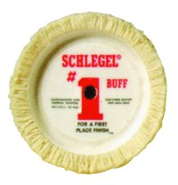Schlegel Fast Change Cutting Pad SCH-175C