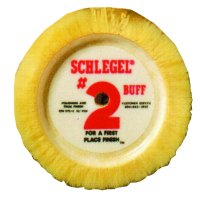 Schlegel No. 2 Finishing Pad SCH-275C