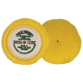 "Schlegel 9"" Polishing Pad SCH-904"