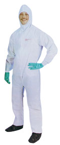 Shoot Suit, 2XLarge, White SHO-2004W