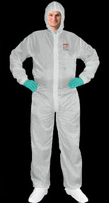 Shoot Suit High Humidity, High Head, Low Cost, X-Large SHO-3553