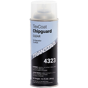 Transtar 16oz Aerosol Texturized Coating Clear TRE-4323