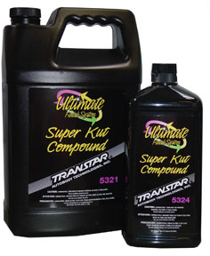 Transtar Super Kut Compound, QT TRE-5324
