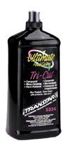 Transtar Tri-Cut Compound, 1-Quart TRE-5334