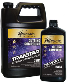 Transtar Gallon Cutting Compound TRE-5361