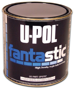 U-POL Products Fantastic, 1-Gallon UPL-UP0797