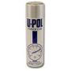 U-POL Products Primer Grey Aerosol, 500ml UPL-UP0805