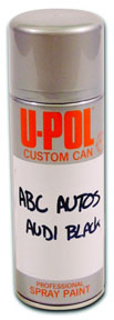 U-POL Products UP0811 - UPL-UP0811