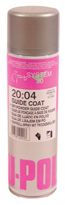 U-POL Products Dry Guide Coat Aerosol UPL-UP2043