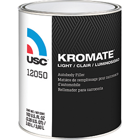 U.S. Chemical & Plastics Kromate™ Light, 1-Gallon USC-12050