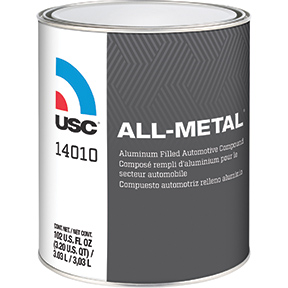 U.S. Chemical & Plastics All-Metal®, 1-Gallon USC-14010