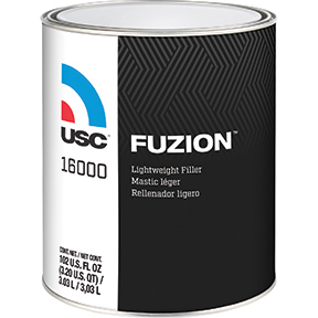 U.S. Chemical & Plastics FUZION - 1-Gallon USC-16000
