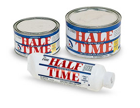 U.S. Chemical & Plastics Half Time 4lbs. USC-21000
