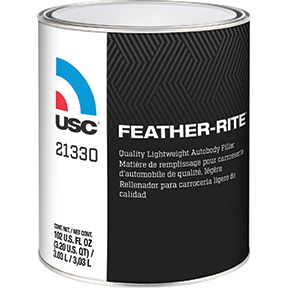 U.S. Chemical & Plastics Feather-Rite, 1-Gallon USC-21330