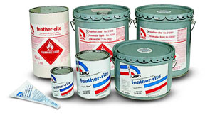 U.S. Chemical & Plastics Feather-Rite, 1-Quart USC-21335