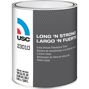 U.S. Chemical & Plastics Long 'N Strong™, 1-Quart USC-23020