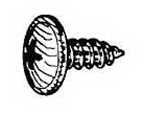 W & E Fasteners Phillips Washer Head Sheet Metal Screw,AB, 4.8-1.59x15 MM, Package Of 50 - WEF-2777