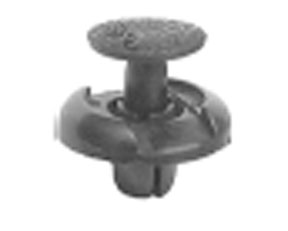 W & E Fasteners Plastic Push Rivet- Package of 10 - WEF-3232