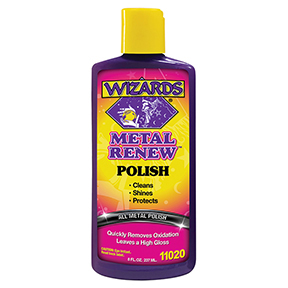Wizard Metal Renew™, 8oz. WIZ-11020