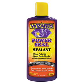 Wizard Power Seal™, 8oz. WIZ-11021