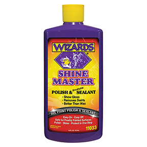 Wizard 16oz. Shine Master™ WIZ-11033