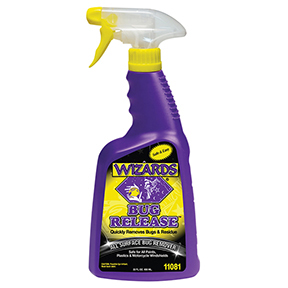Wizard 22oz. Bug Release™ WIZ-11081
