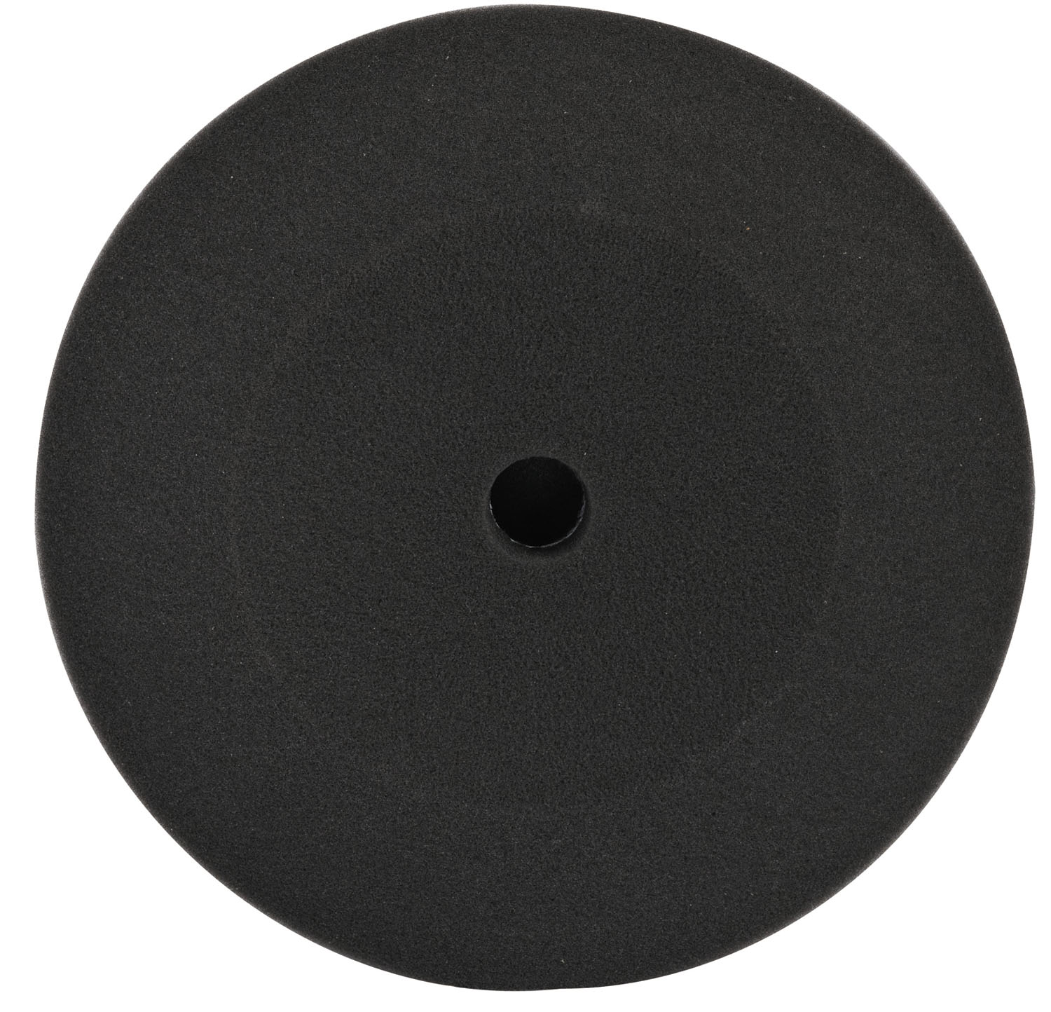 "Wizard 8"" x 1¾ Foam Finish Gray Pad WIZ-11206"