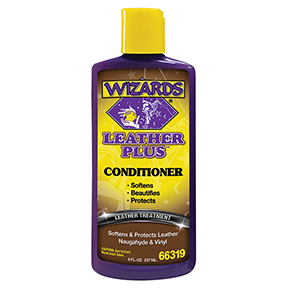 Wizard 8oz. Leather Plus™ WIZ-66319