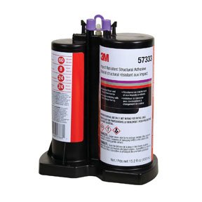 3M Company Impact Resistant Structural Adhesive, 450 mL