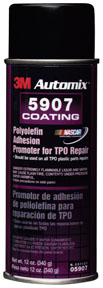 3M Company Automix™ Polyolefin Adhesion Promoter 05907, 12 oz Net Wt