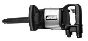 """AIRCAT 1"""" X 8"""" Extended Impact Wrench"""