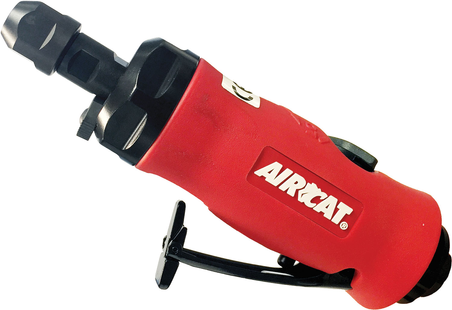 AIRCAT .75 HP Die Grinder with Spindle Lock