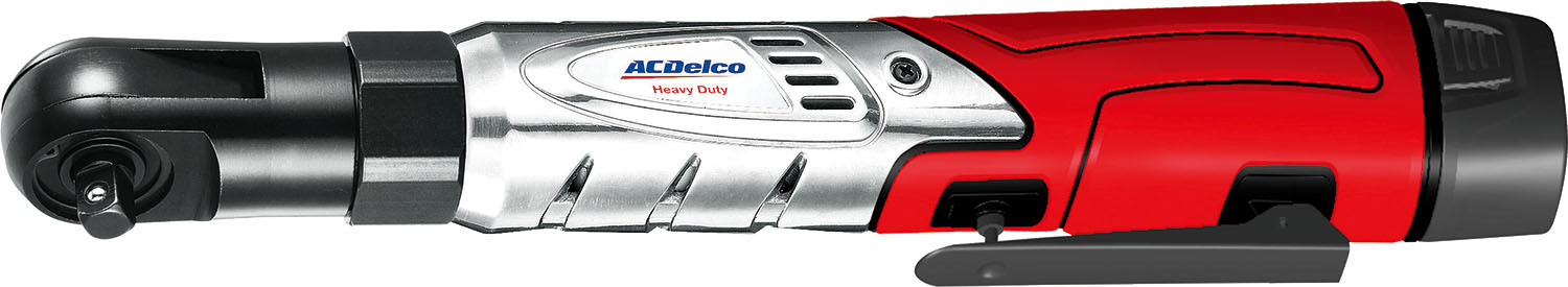"""AC Delco 12V 3/8"""" Ratchet Wrench"""